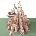 カッケルの積み木ブログ