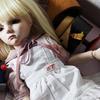 Alice38: Plastic robot