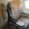 アシアナ航空OZ116便で仁川から関空まで