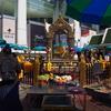 エラワン祠(Phra Phrom)に行ってきました。バンコク:タイ