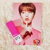 MONSTA X×トニモリのティント ヒョンウォンカラー「03 ピンクコースター」が到着!色味のレビュー