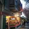 モントレー観光 カルメルタウン散策とハワイアンレストランでディナー