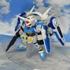 YG-111+BPMF-01 G-セルフ (パーフェクトパック装備型) 【モビルスーツアンサンブルEX16 レビュー】