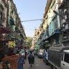 アセアンで今もっとも熱い投資先ヤンゴンへ行ってきました