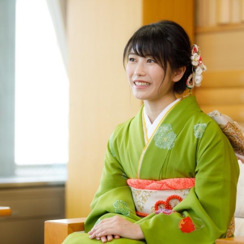 AKB48 横山由依さんが語る地元愛 ゆいはん推し!山城おすすめスポット