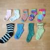 靴下の断捨離*これからのルール
