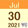 前日比27万円以上のプラス(7/29(木)時点)