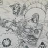ワンピースブログ[五十五巻] 第538話〝LV5.5番地 ニューカマーランド〟