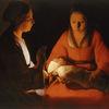 12/25:イエスキリストから二千年「歴史はすこしも變らない。むしろ、