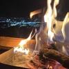 【山梨・甲府】ThreeStone(スリーストーン)キャンプ場で絶景夜景と甲州ワイン堪能キャンプ!!