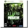 XBOX360版「Aliens vs Predator」その3