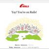 Windows10 での Ruby on rails の環境構築