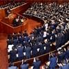 内閣総理大臣 安倍晋三君の国会演説 (2016年9月26日)