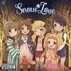 「Snow*Love」のCDが1月10日に発売決定!各属性1位アイドル3人による「Tulip」 、WINTER!収録の「冬空プレシャス」の試聴動画公開!