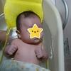 【新生児の沐浴】ワンオペママにおすすめの沐浴ネット☆