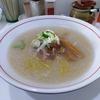 札幌市白石区本通 北のとんこつ麺かまくらで朝ラー