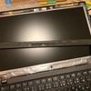自作ラップトップ: ThinkPad X270を組み立てる