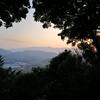 城山(JA/KN-022)デジタルモードでのアクティベーション