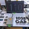 Maker Faire Bangkokで展示した「10sec Game」について