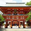 神戸 ハーバーランド~三宮 海沿い散歩 その2:旧居留地・三宮神社・生田神社