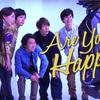 アルバム「Are You Happy?」~「Don't You Get It」メイキング~
