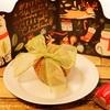 中世ヨーロッパのクリスマスを味わう♡オレンジポマンダー完成! そして、来年の抱負