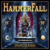 Hammerfall 「Legacy Of Kings」