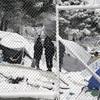 欧州各地で記録的寒波、20人以上が死亡