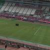 2017.7.17 セレッソ大阪vsセビージャFCを観戦してきました