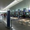 4日目:ブリティッシュエアウェイズ BA487 バルセロナ〜ロンドン(LHR) ビジネス