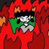 オオナムヂ、火の難に見舞われる