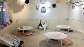 【名古屋・名東区】子供の写真を可愛く撮りたい!赤ちゃんにオススメのカフェ体験