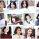 Googleの画像検索で「いろいろな髪型」を検索すると楽しい