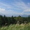 ロードバイクで富士山一周に挑戦!! 走行距離100km 獲得標高1700m