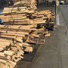 農園の区画化に必要な木材の調達について