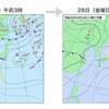 【週間カラダ予報】台風発生と湿度と気圧低下による「疲労感」と「喘息」に注意