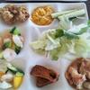 「天橋立ワイン ぶどう畑のマルシェ&レストラン」 子連れで、食べ放題ランチ