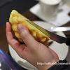 【ケンタッキー×セブンイレブン】チキンビスケットをメロンパンで作ると美味しい!(感想レビュー)