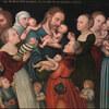 子どもと天国~幼児の葬儀を司祷して