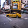 【Portfolio】出租车