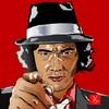 もう没後30年。松田優作@探偵物語をエクセルで描いてみた