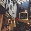 オークランドのお洒落フードコートElliott Stablesに行ったことはありますか?
