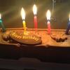 37回目の誕生日