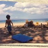 2007年7月7日のマウイ島でのこと。