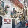 世界一周ピースボート旅行記 34日目~イタリア(カターニア)~③「街ブラ」