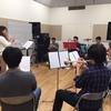 金管楽器フェスタ特別企画イベントの演奏を撮ってみました♪
