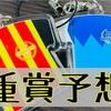 【重賞予想】神戸新聞杯とオールカマー