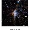 ザ・サンダーボルツ勝手連 [Star-Forming Nebulae   恒星-形成星雲]