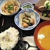 2月13日(火)のランチ膳&手作りケーキメニューです。