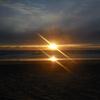 アメリカ留学 カリフォルニア一周の旅 8日目 ビバリーヒルズ/ベニスビーチ/ファーマーズマーケット